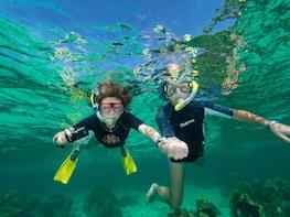 Snorkelling Safari From Koh Lanta