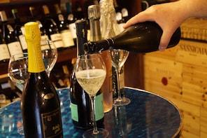 Gondola Ride with Music & Sparkling Wine Tasting