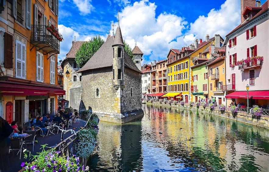 Show item 9 of 9. Geneva & Annecy Full Day Trip