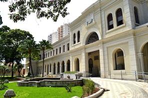 Ticket - Immigration Museum of São Paulo
