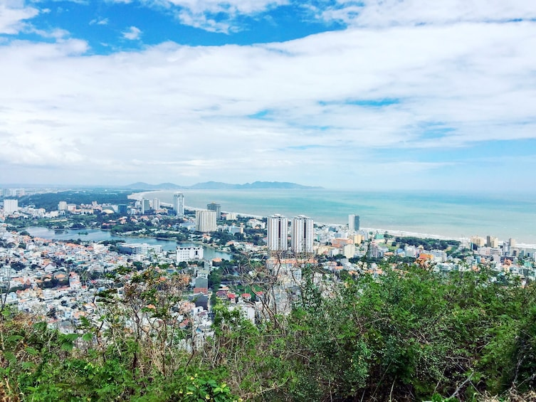 Show item 3 of 10. Vung Tau Beach Excursion from Ho Chi Minh City