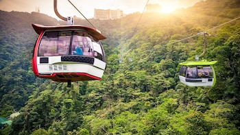 Private Tour to Genting Highland from Kuala Lumpur Day Trip