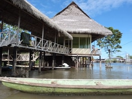 Iquitos Jungle - 3 days