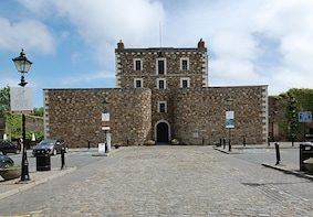 Wicklow Gaol Day Tour