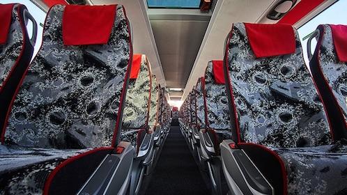Shuttle Bus Barberino Designer Outlet
