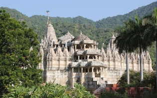 Ranakpur Day Trip from Udaipur