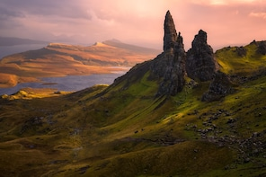 2 Day Isle of Skye Explorer Tour from Inverness