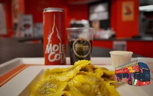 Turin Hop-on Hop-off + Meals at M ** BUN