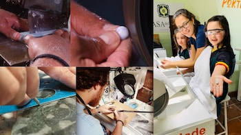 Jade Carving Workshop - Design & create your own piece
