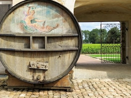 A Taste of Gourmet Burgundy: Small Group Day Trip From Paris
