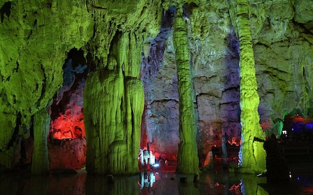 jiuxiang cave 2.jpeg