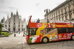 Milan Day Trip from Rome by high-speed train