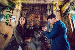 Special Op: Mysterious Market Escape Room
