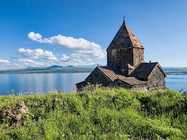 Group tour: Lake Sevan (Sevanavank), Tsaghkadzor (Kecharis)