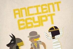 Ancient Egypt Escape Game