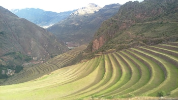 Private Full Day Sacred Valley Tour with Pisac Ruins