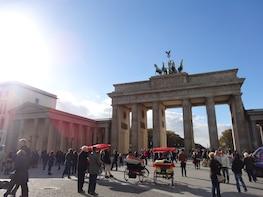 Essential Expert Berlin Tour: Landmarks Highlights & History