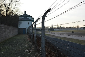 Private Tour to Sachsenhausen Memorial With Licensed Guide
