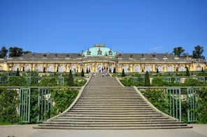 Private Potsdam Tour: The Prussian Palace Playground