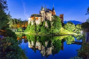 Bojnice castle - One day tour from Bratislava