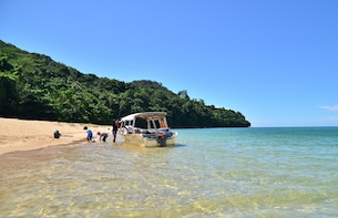 Satang Island Excursion - Small Group Tour