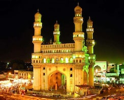Hyderabad 1 Day city tour