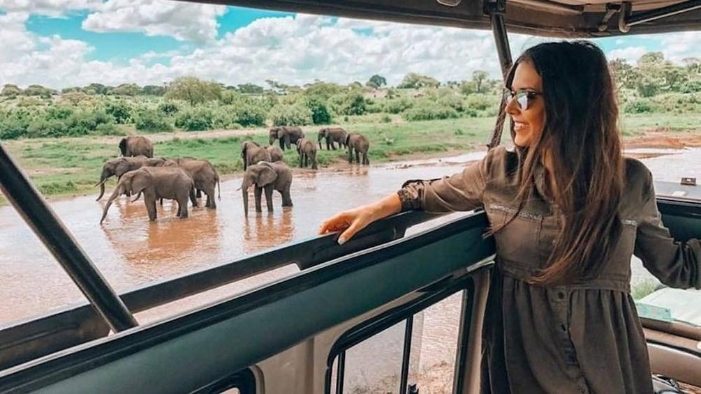 Lake Manyara National Park Guided Day Tour from Arusha