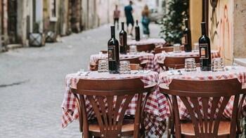 Private Full-Day Wine Experience in Chianti Classico.