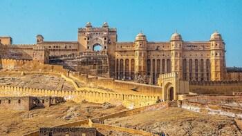 Delhi Agra Jaipur budget trip from Hyderabad