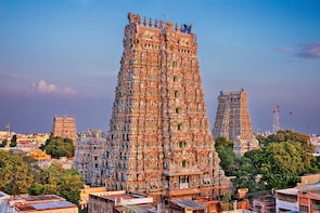 One Full Day Madurai Tour Package