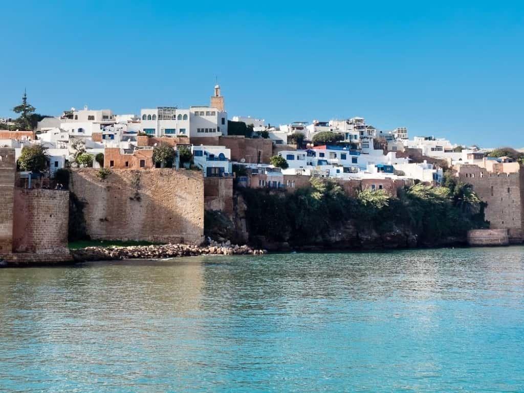Casablanca to Tangier Day Trip by High-Speed Train (TGV)