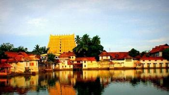 Thiruvananthapuram 1 Day Tour