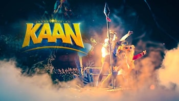 Pattaya : Kaan Show Cinematic Live Experience (VIP Ticket)