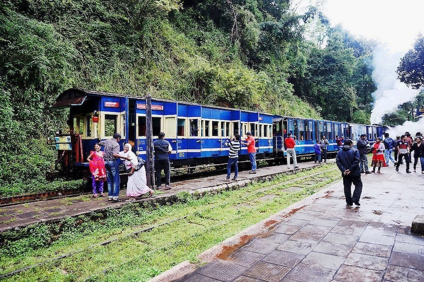 Show item 1 of 4. Visit Ooty by Toy Train