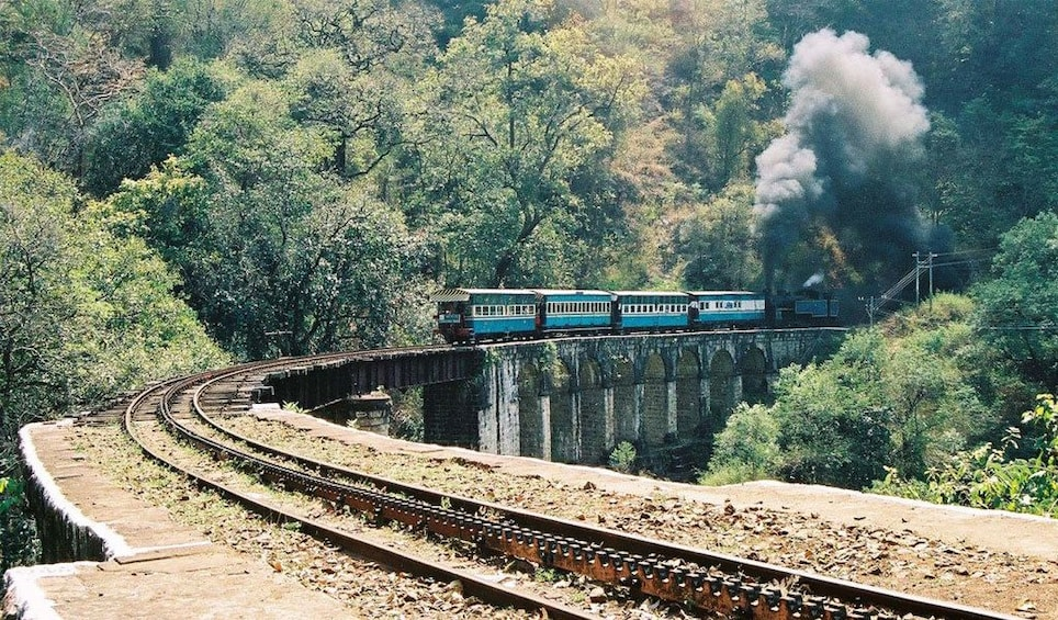 Show item 2 of 4. Visit Ooty by Toy Train