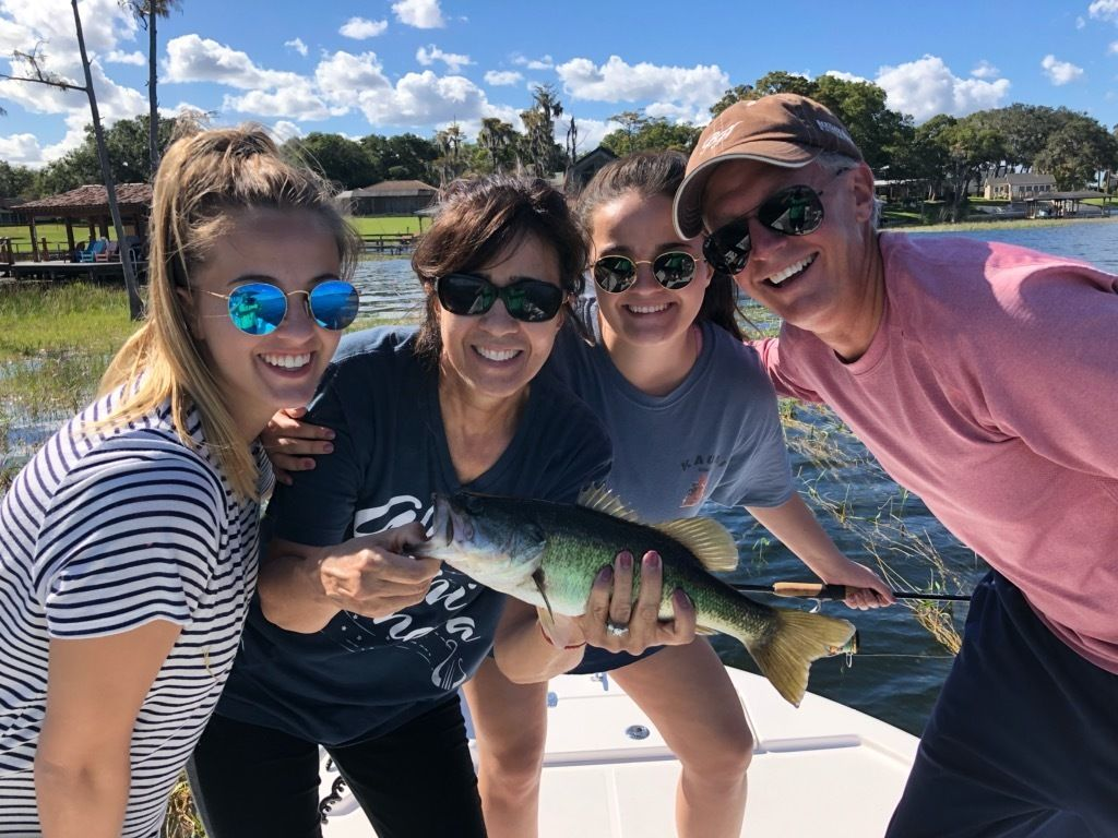 Martin Family Charters - Fishing Guide Service