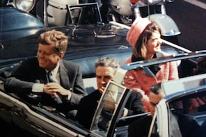JFK Assassination Tour