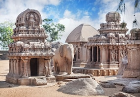 The City of Temples: A Private Tour of Mahabalipuram