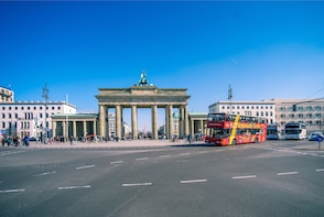 Berlin Hop-On Hop-Off Bus and Boat Tour
