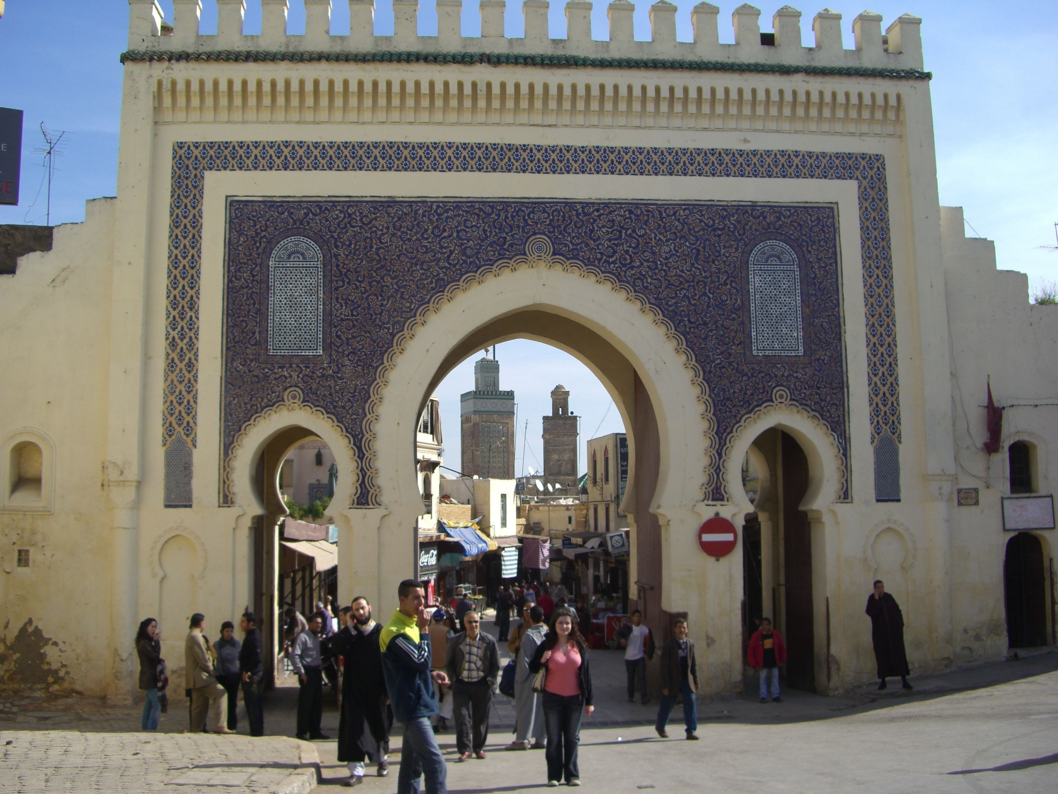 Full Day Guided Tour of Fez