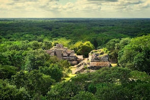 3 Day Best of Yucatan All Inclusive Tour