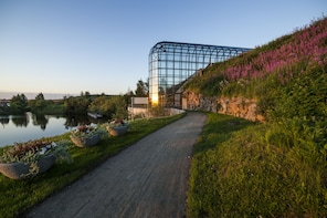 Best of Rovaniemi - Guided city tour by car