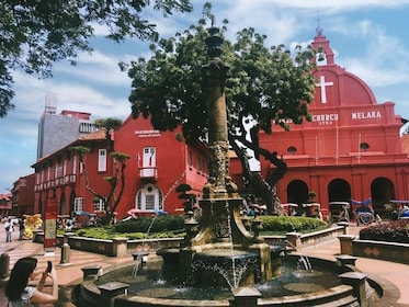 A Historical Tour of Malacca from Singapore
