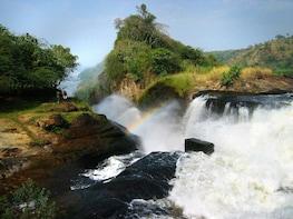 14 Days Best of Uganda Safari-Big 5 and Nature