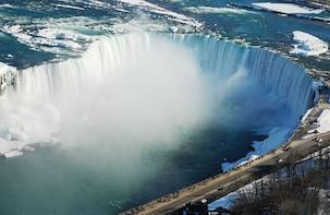 Autumn for Niagara Tour