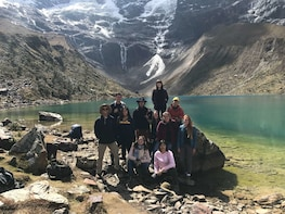 Humantay Lake full day from Cusco all included