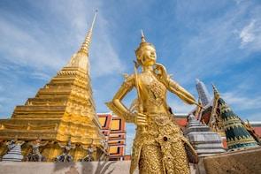 Private Bangkok Full Day Customization Tour