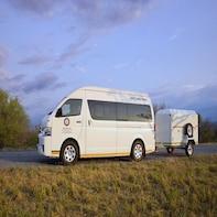 Nelspruit, Hazyview, Skukuza to Johannesburg Shuttle Service