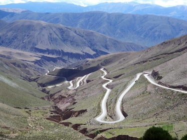 CUESTA DEL LIPAN - RN 52 - JUJUY - ARGENTINA - Agencia Tiamar Travel EVT.JPG