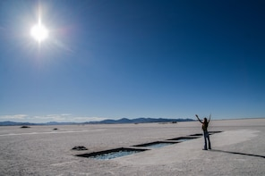 FULL DAY TOUR TO SALINAS GRANDES AND PURMAMARCA